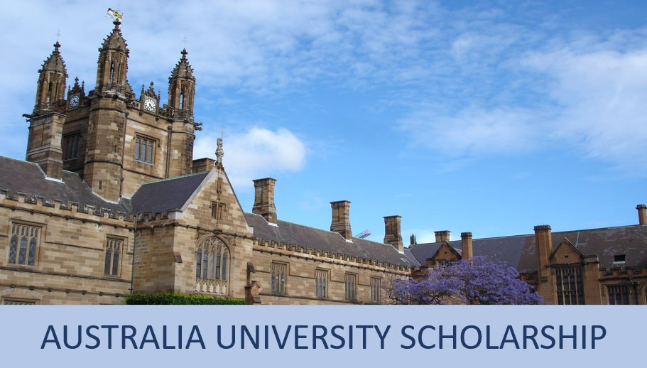 Essential Things to Know About Australia University Scholarship Before Applying